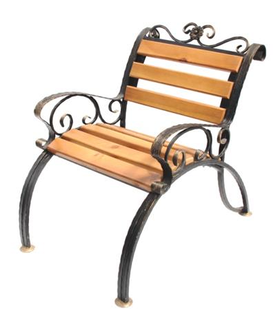 Кресло серия Эстет