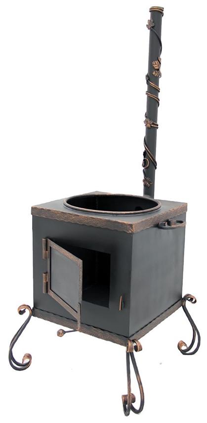 Печка для казана арт. 02710